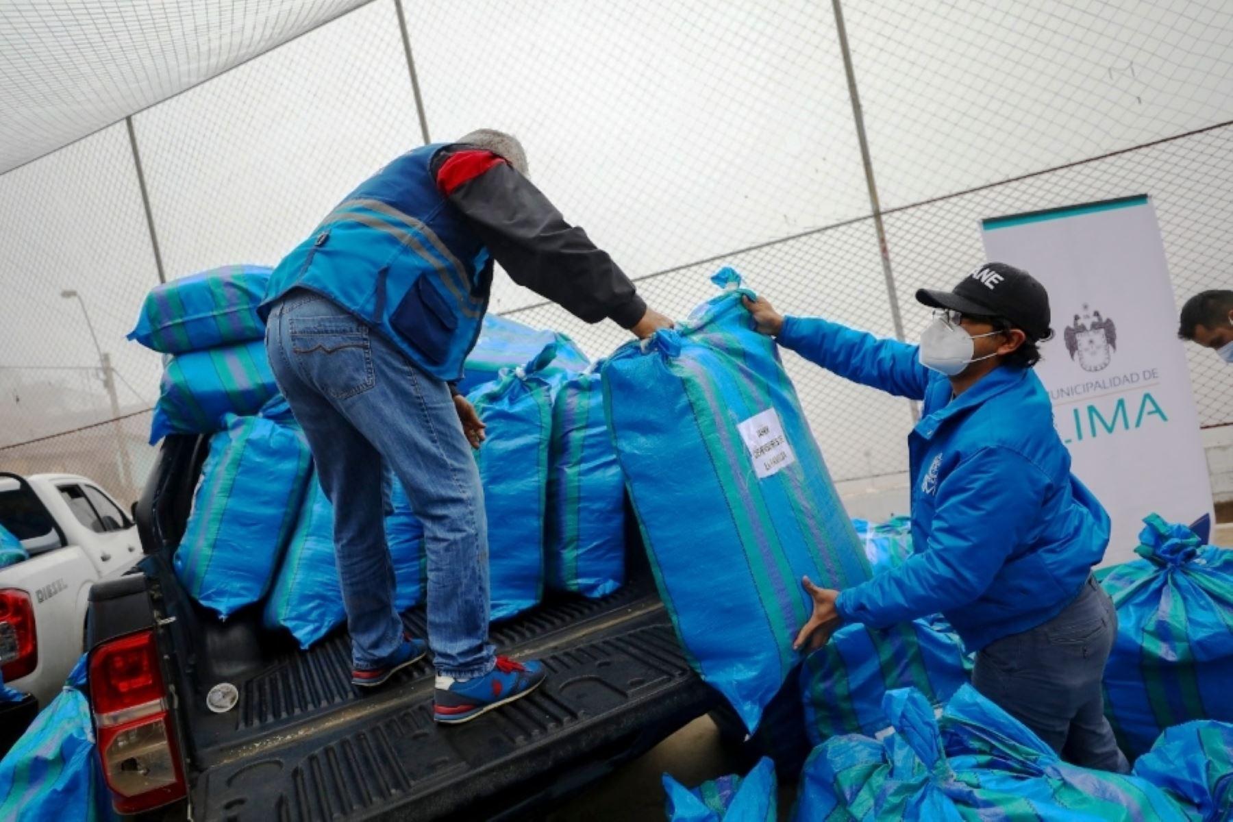 ¡Atención! Ofrecen 200 cupos para programa virtual sobre voluntariado municipal de Lima   Noticias