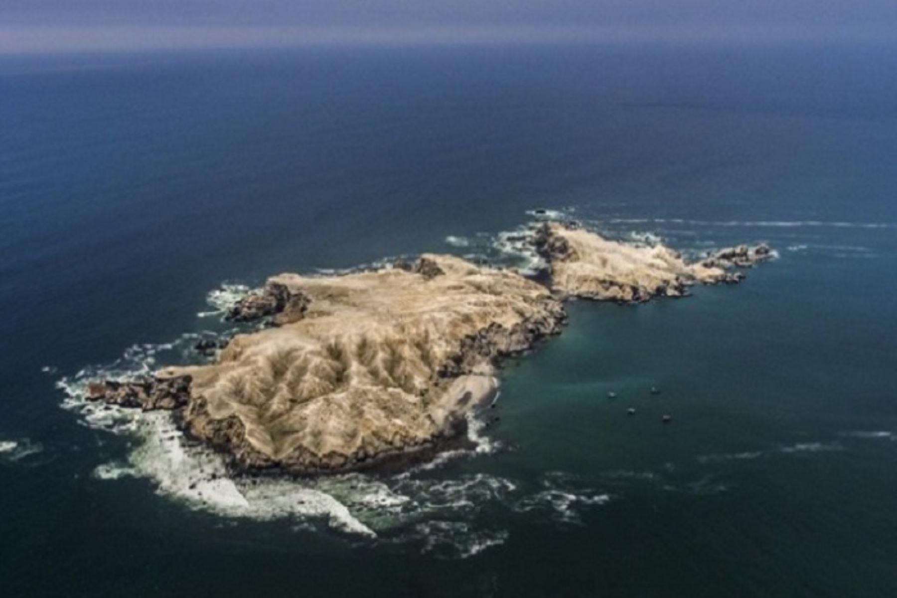 Minam impulsa proyecto multisectorial para conservar territorios marino costeros del país