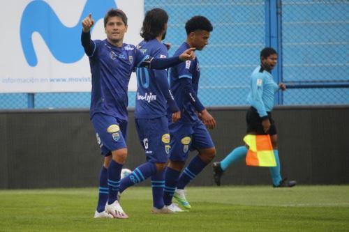 Carlos Stein venció 1 a 0 al Sport Boys por la jornada 13 de la Liga 1