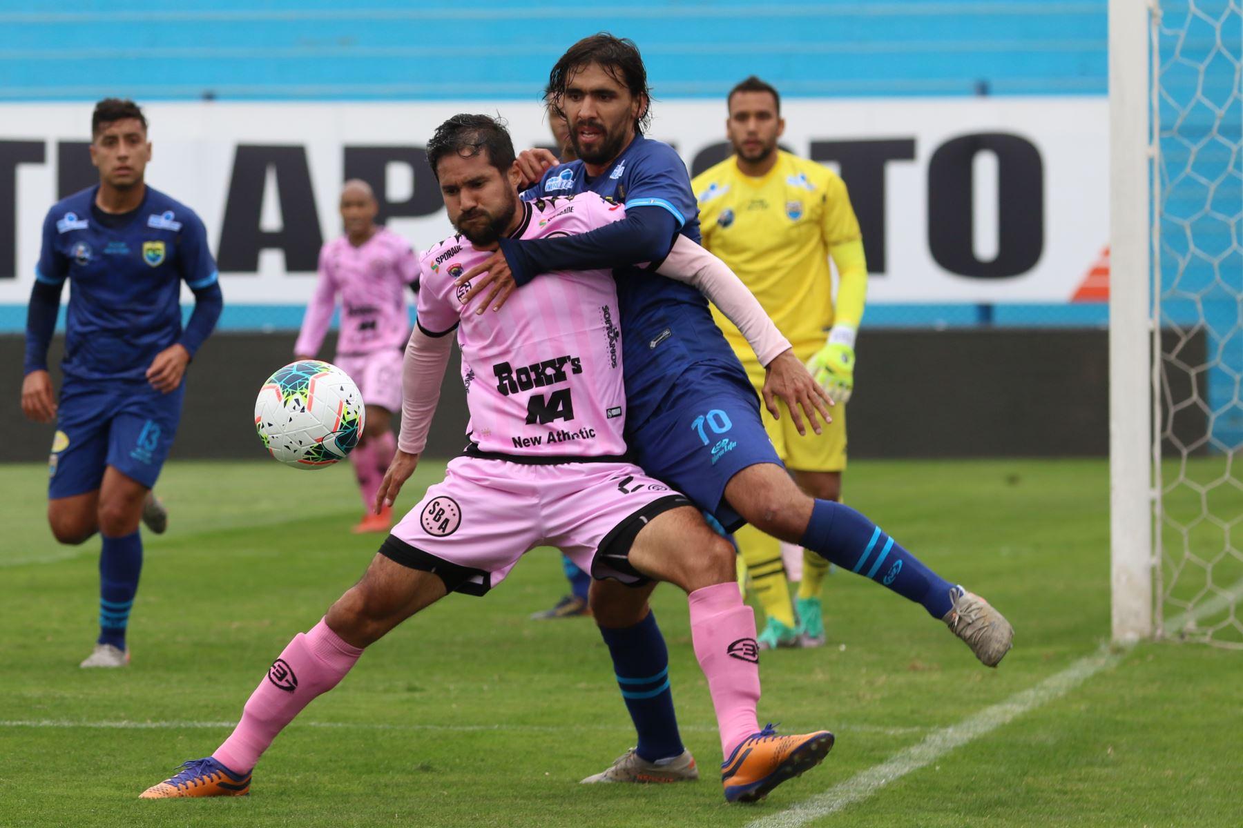 Carlos Stein derrotó 1-0 a Sport Boys que comienza a complicarse | Noticias