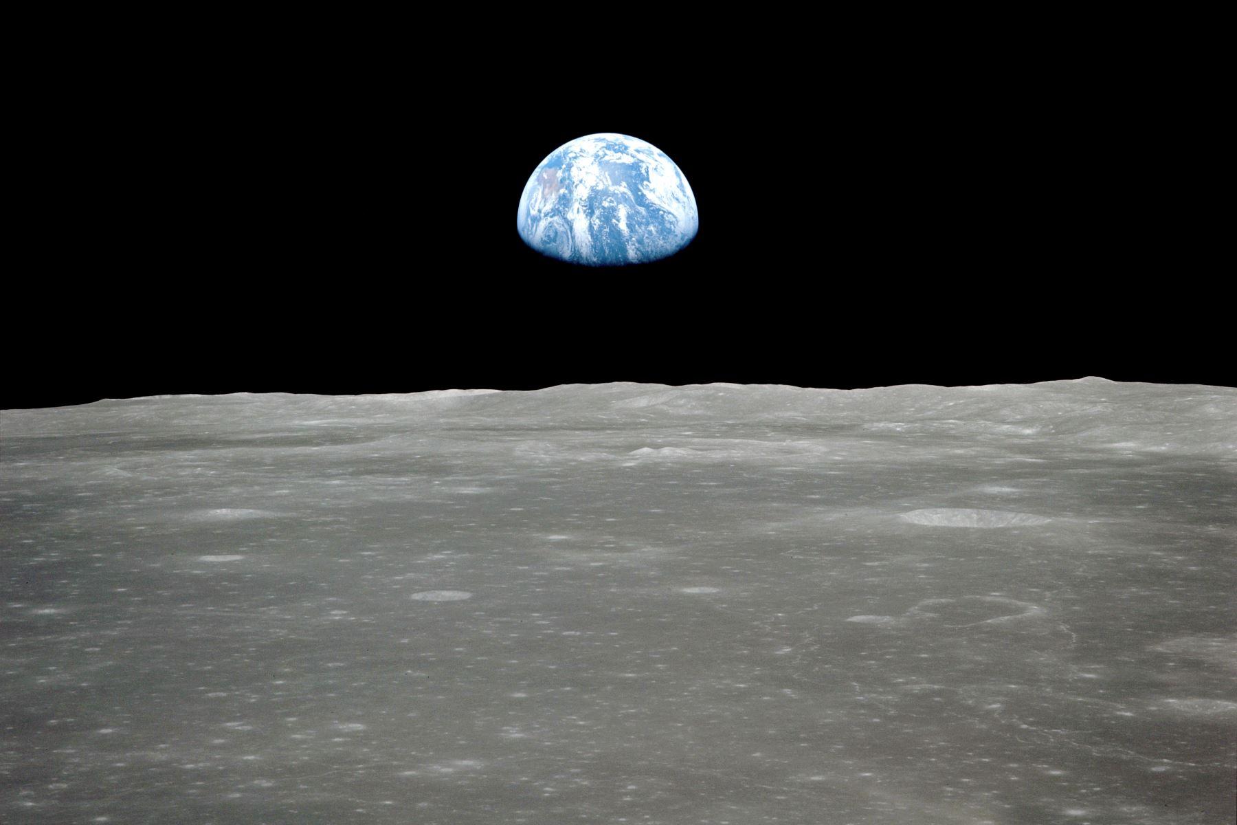 La NASA estima en $16,000 millones el costo de posible alunizaje en el 2024 | Noticias