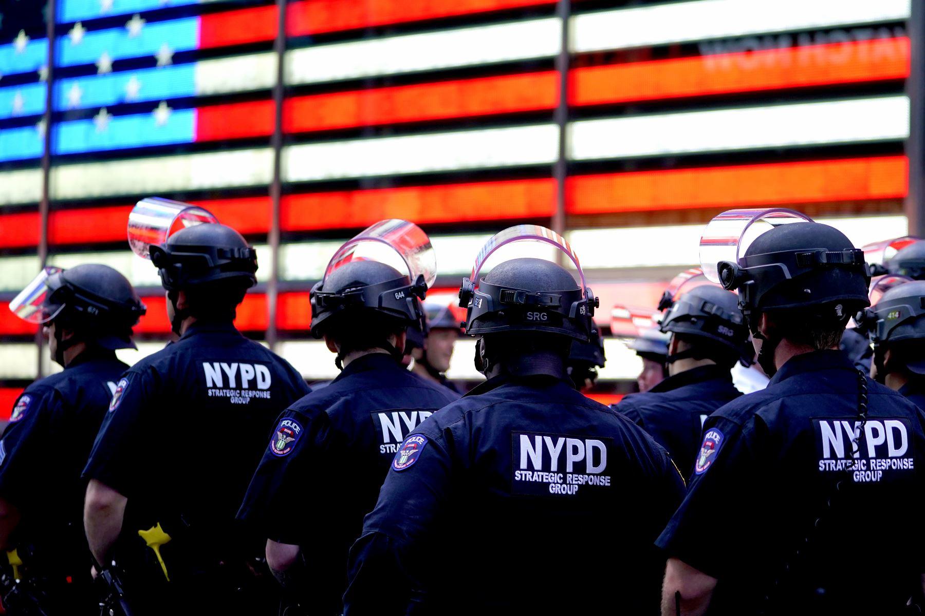 Un policía de Nueva York es acusado de espiar para China   Noticias