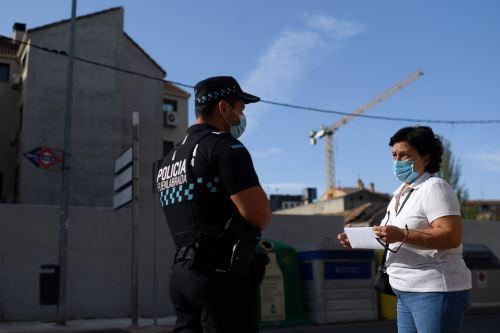 Coronavirus: aplican nuevas restricciones en Europa para contener el rebrote de la pandemia