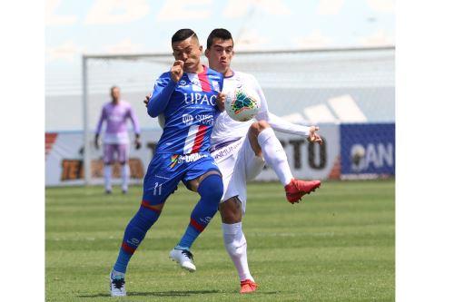 Liga 1: Universitario y Mannucci empatan 2-2 por la jornada 13 del Torneo Apertura