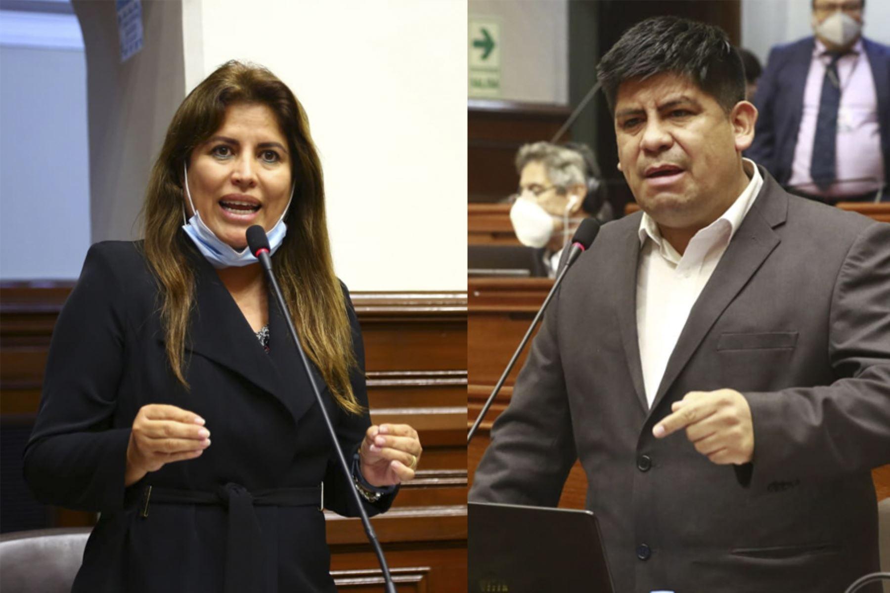 Frente Amplio y APP saludan decisión de TC sobre pago de deudas tributarias | Noticias