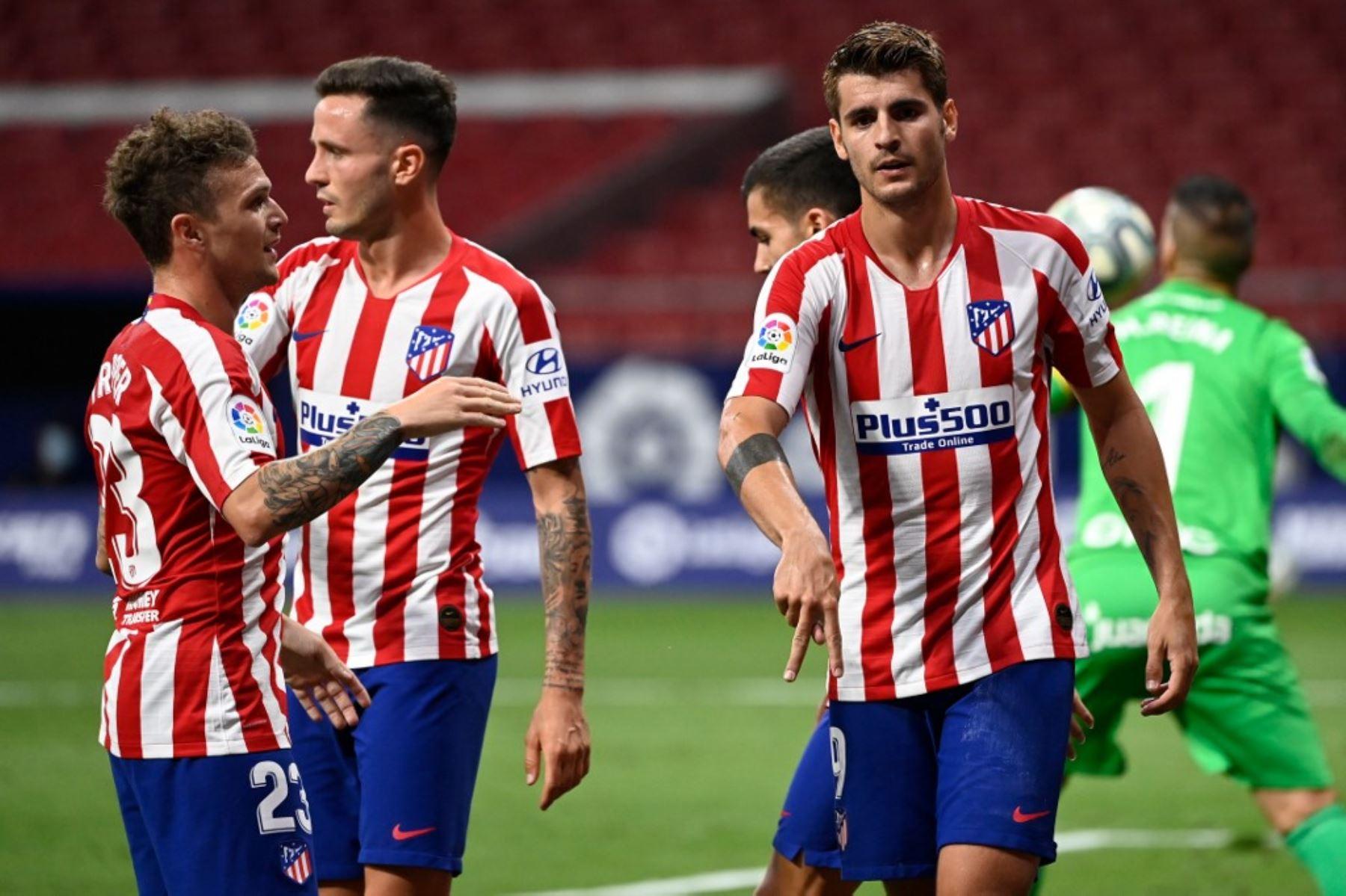 Atlético de Madrid cede a Morata al Juventus por una temporada | Noticias