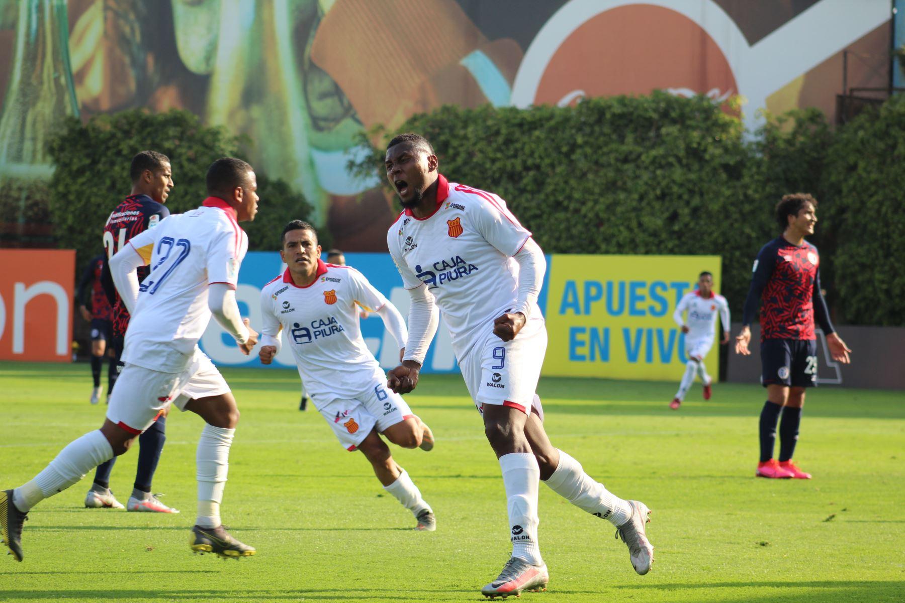 Atlético Grau derrotó 3-2 al Deportivo Municipal, que estuvo ganando el partido 2-0 pero de dejó estar ante la reacción de los norteños en el partido disputado en el campo de juego de la Villa Deportiva Nacional de la FPF.