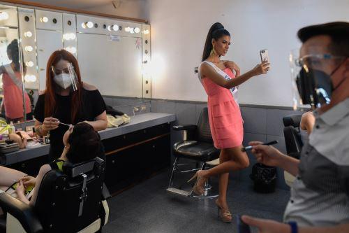 Certamen Miss Venezuela será grabado y sin público debido a la pandemia