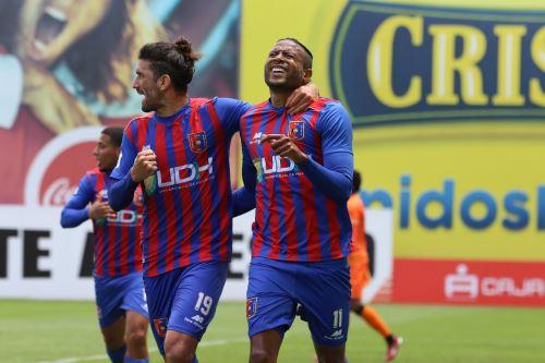Alianza Universidad vence 1 a 0 a Cusco FC por la jornada 13 de la Liga 1