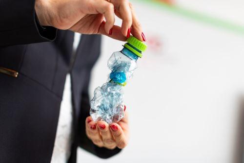 Siete consejos útiles para un adecuado reciclaje en casa Foto: Difusión