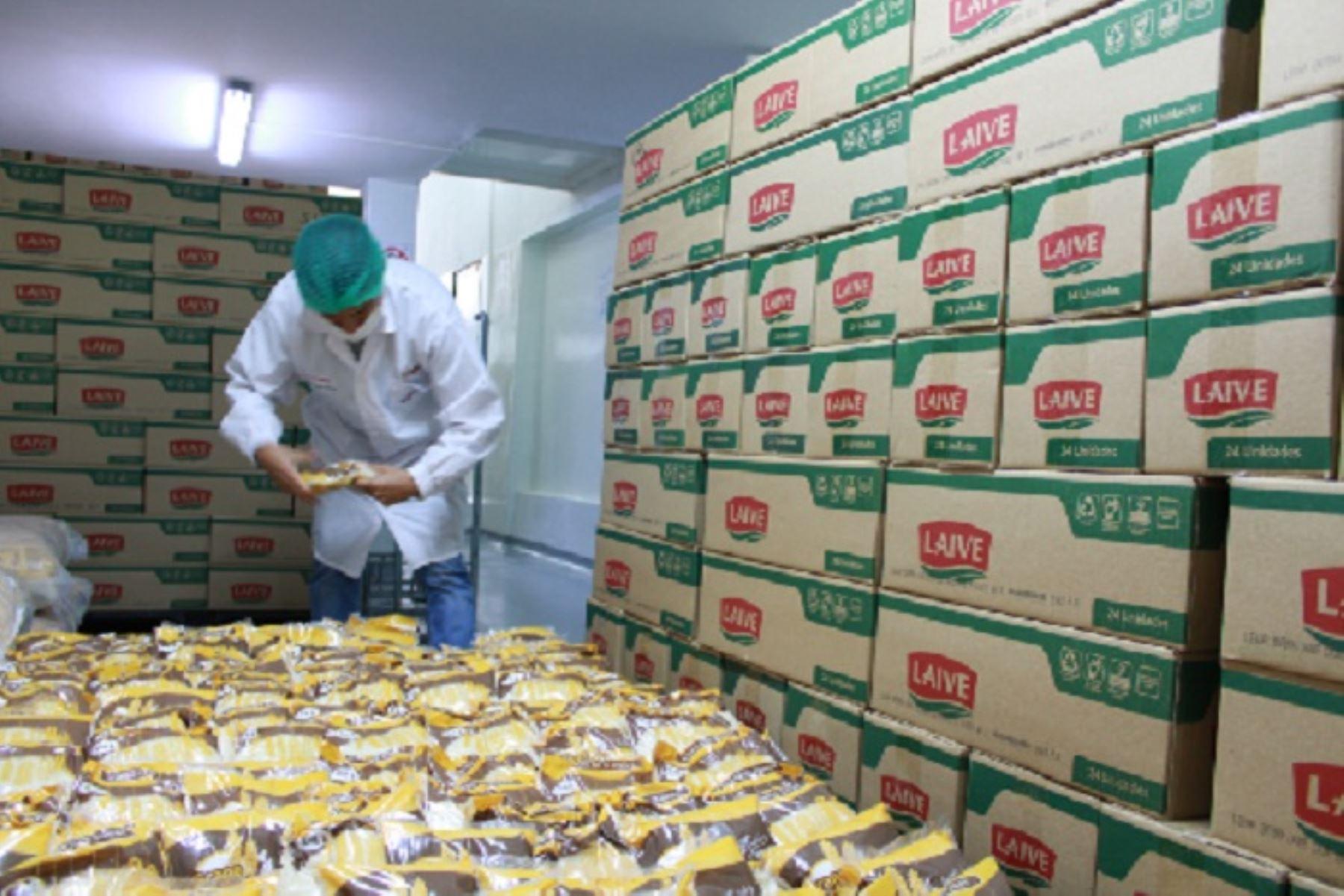 Lambayeque: Qali Warma verifica calidad de alimentos para más de 134,000 alumnos | Noticias