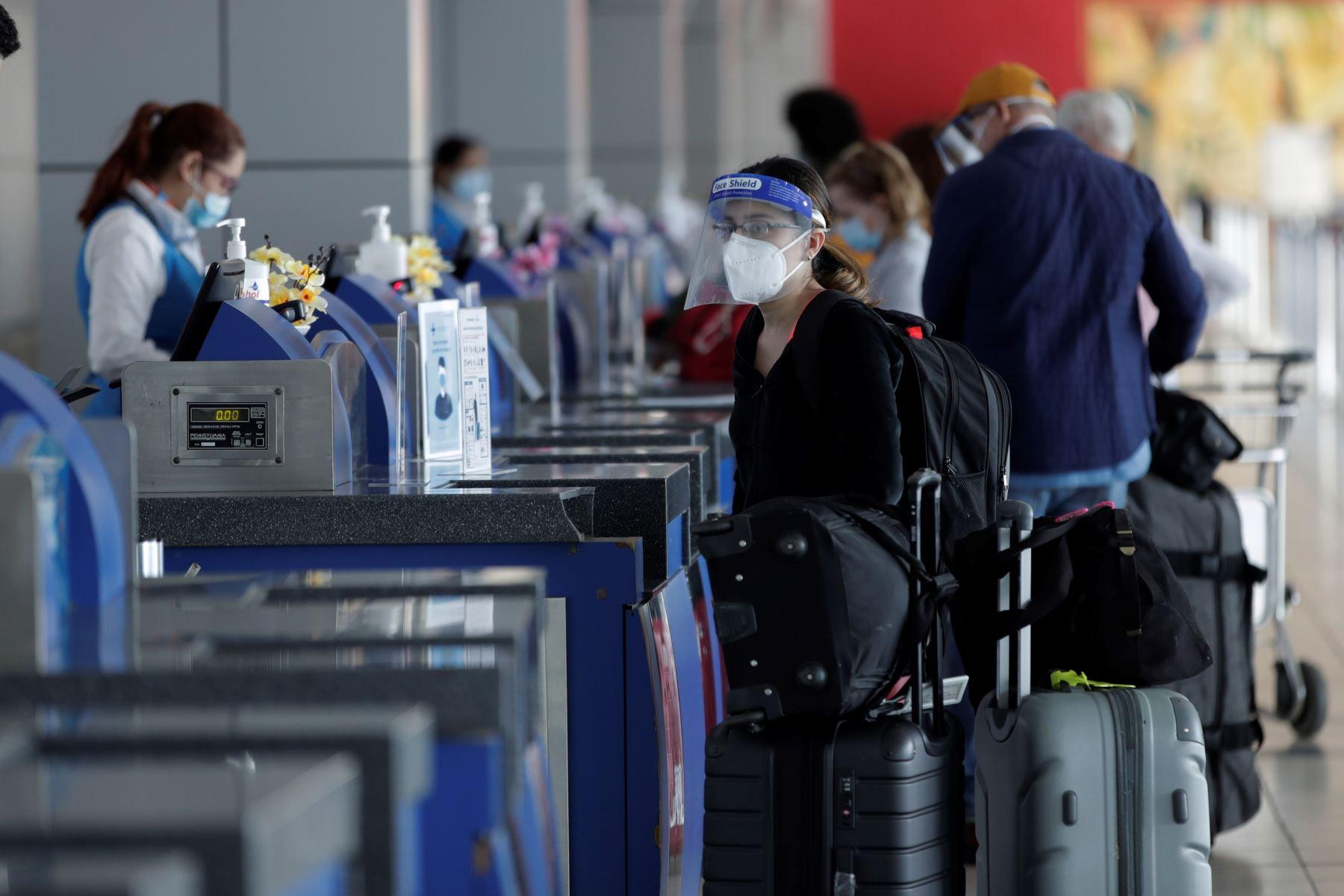 Brasil levanta restricciones a la entrada de extranjeros por vía aérea | Noticias