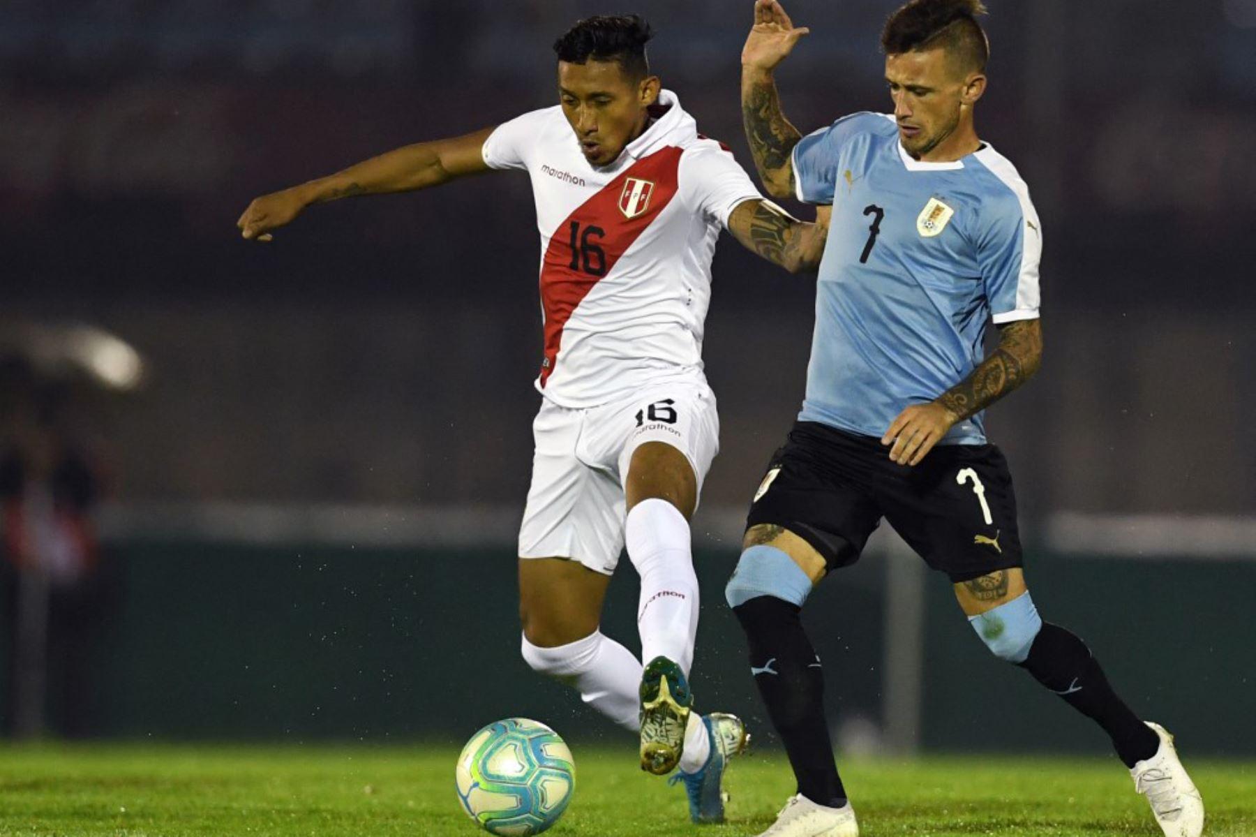 Christofer Gonzales. Foto: AFP