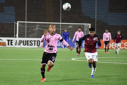 Liga 1: Sport Boys y Deportivo Municipal igualan 1 a 1 por la fecha 14 del Torneo Apertura