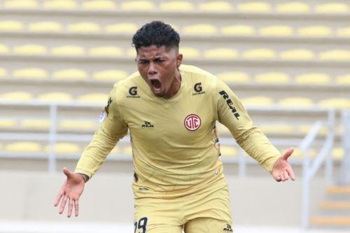 UTC vence 3 a 0 a Cienciano por la jornada 14 de la Liga 1