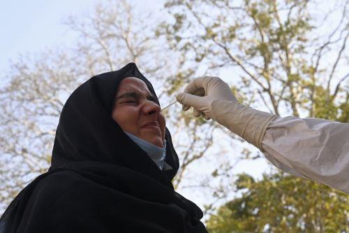 Coronavirus: India supera los seis millones de casos
