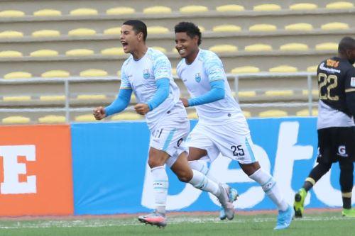 Cusco FC y Deportivo Llacuabamba se enfrentan por la jornada 14 de la Liga 1