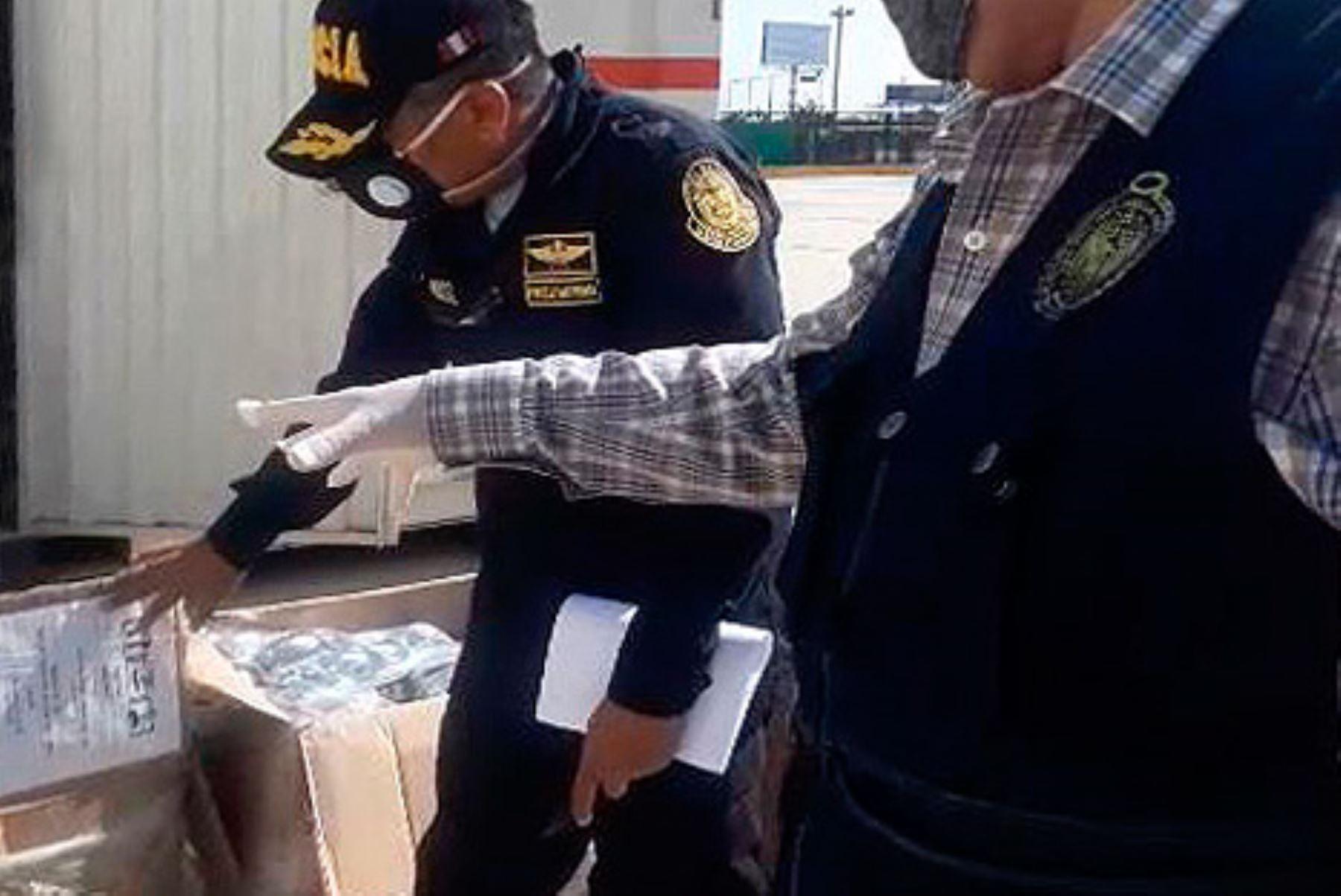 Fiscalía apelará fallo de 18 meses de prisión preventiva para presuntos malos policías | Noticias