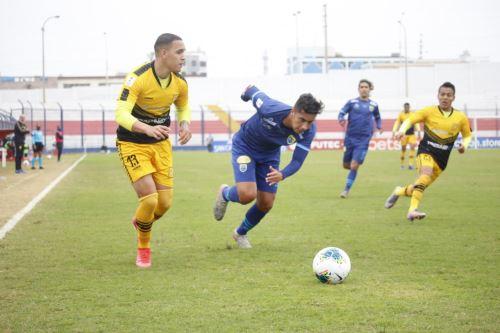 Cantolao y Carlos Stein se enfrentan por la fecha 15 de la Liga 1