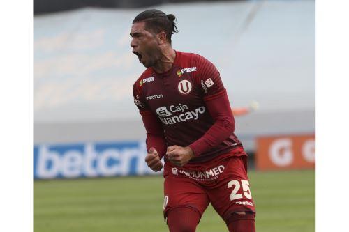 Liga 1: Universitario golea 5-0 a Municipal y se acerca al título del Apertura