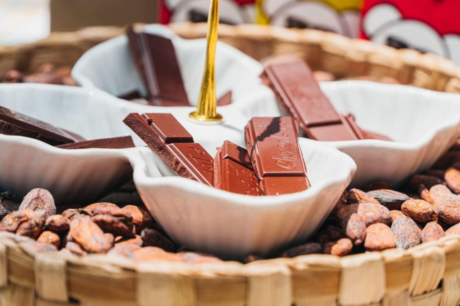 Salón del cacao y chocolate regresa este jueves 15 de julio en edición especial