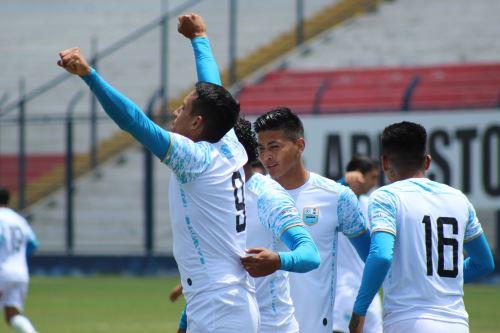 Liga 1: Deportivo Llacuabamba vs F.C. Melgar
