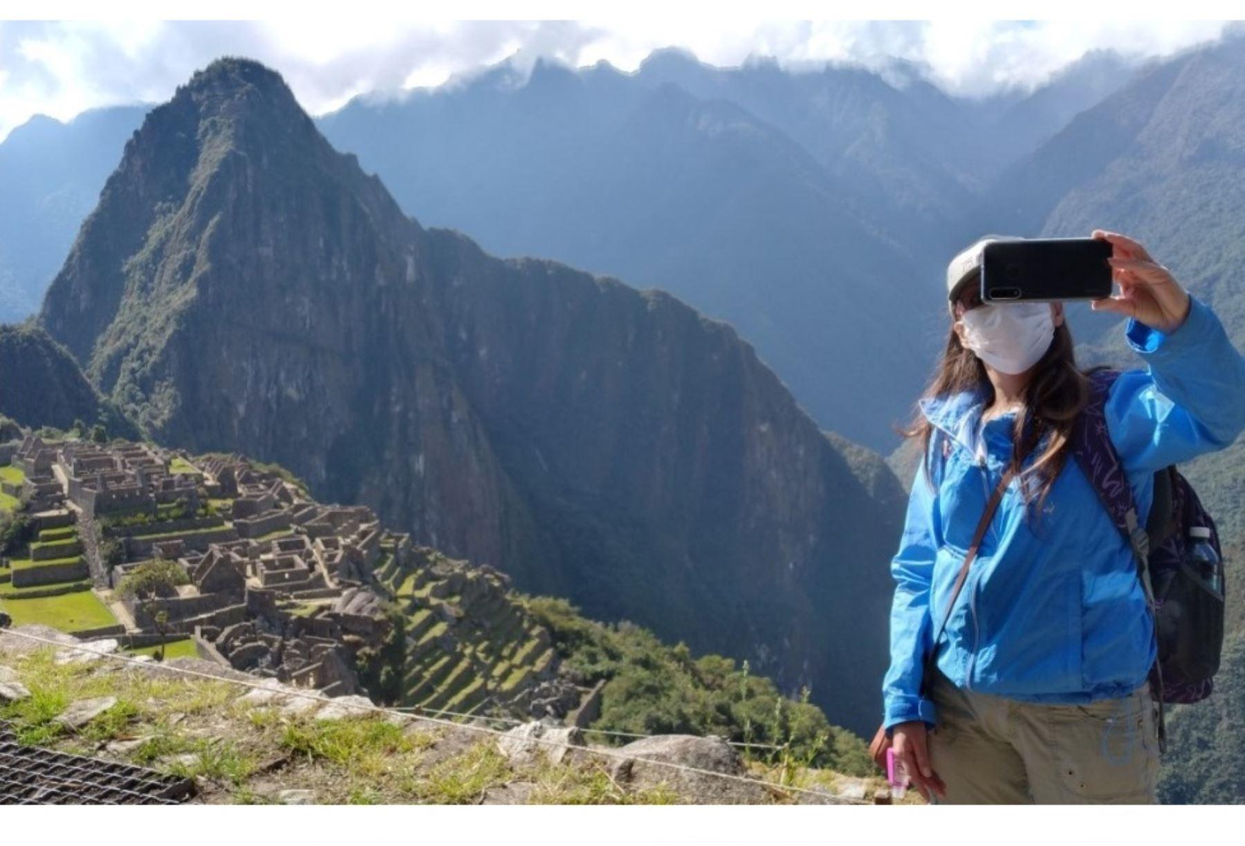 Cusco busca obtener el Sello Viaje Seguro, que otorga el Consejo Mundial de Viajes y Turismo, para reactivar el turismo y dinamizar su economía.