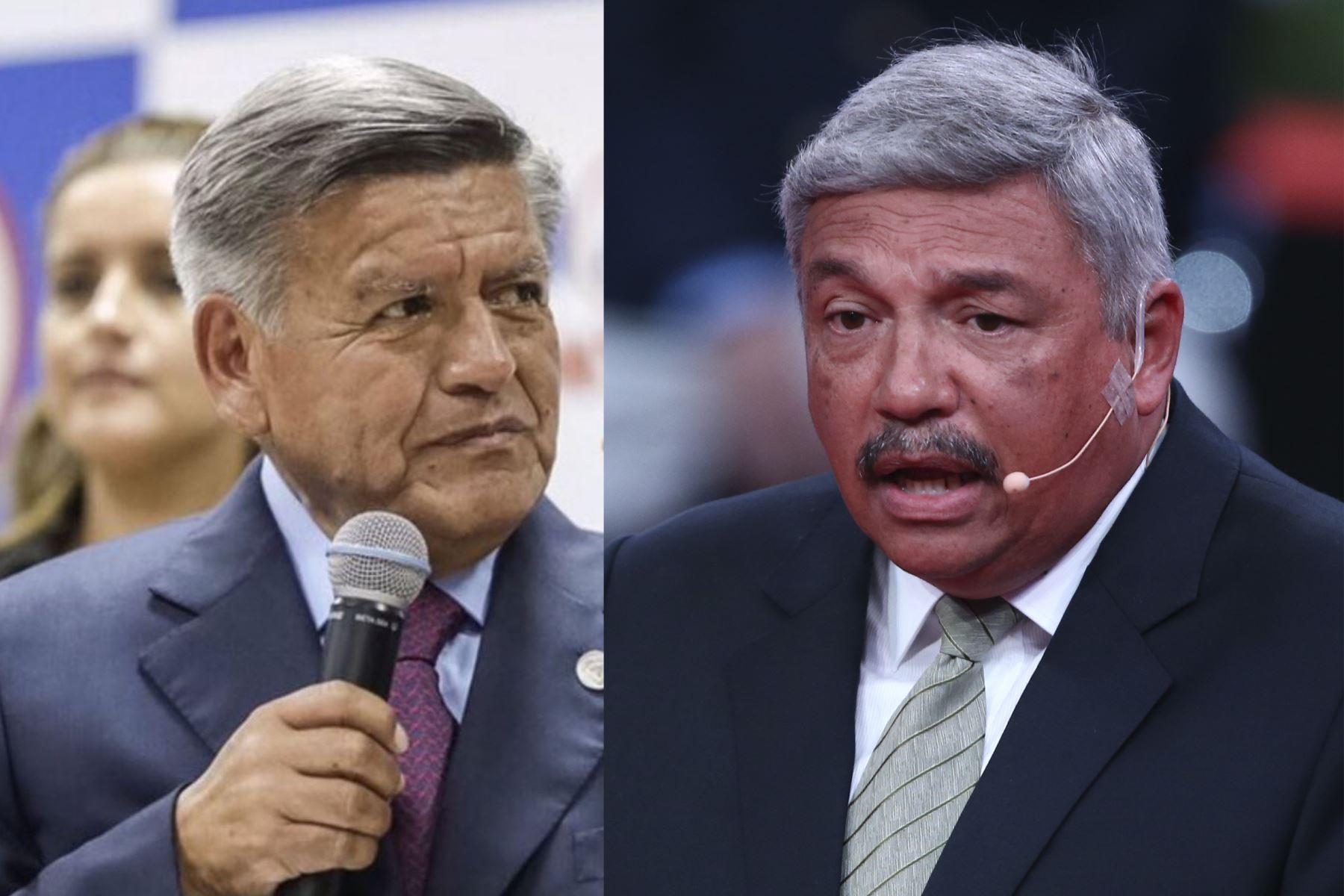 APP concreta alianza con el PPC de cara a elecciones del 2021