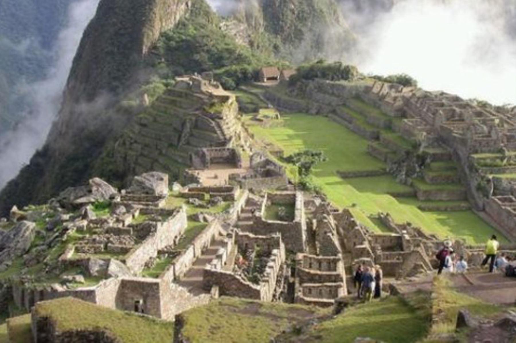 La iniciativa Machu Picchu Carbono Neutral es la que tendrá en sus manos hacer realidad un anhelo acariciado por entidades públicas y privadas de la región Cusco. Foto: ANDINA/Difusión