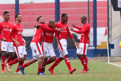 Cienciano ganó 2 a 1 a Alianza Lima