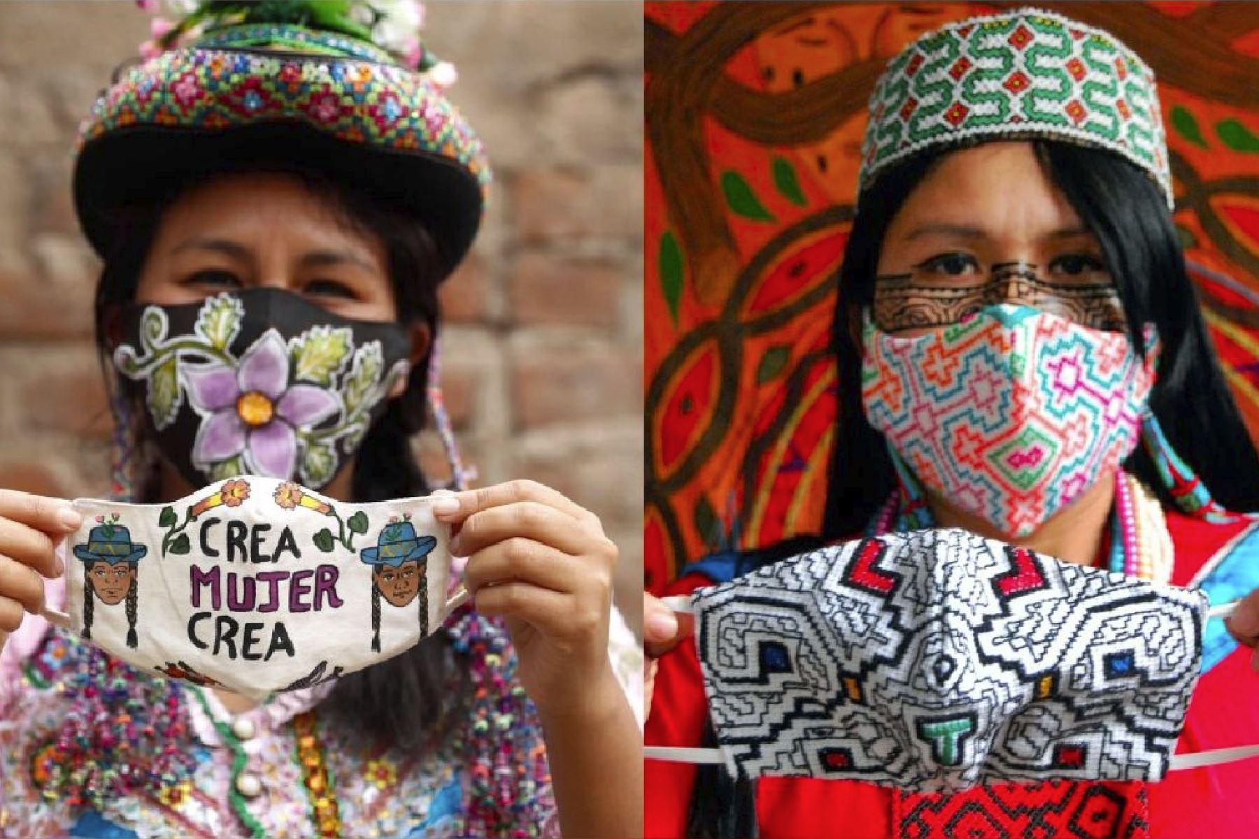 Según la Asociación de Pueblos de Artesanos, en Perú existen 200,000 artesanos en el país. Foto: Difusión