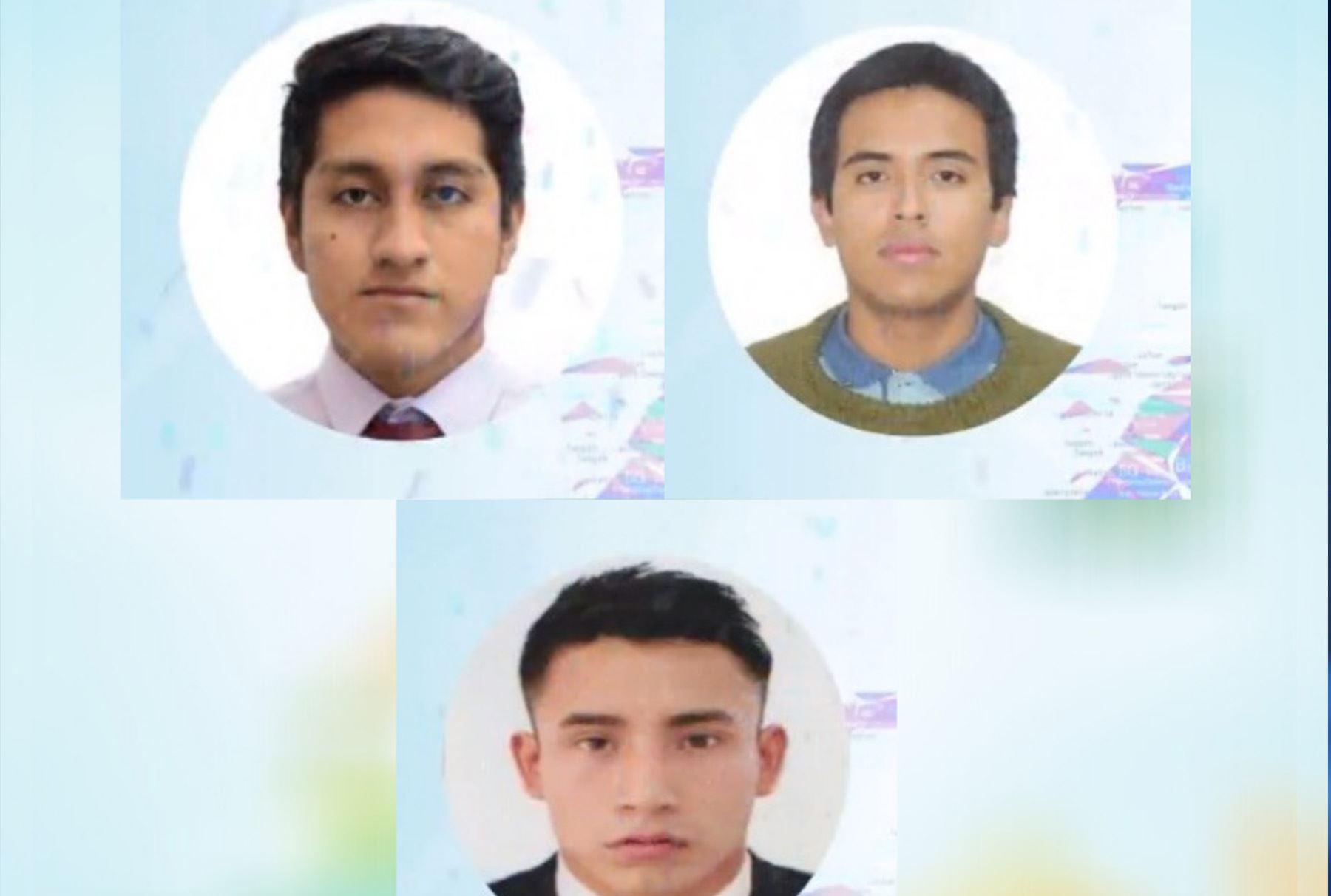 Seis estudiantes sanmarquinos disputarán la final mundial de la competencia anual, impulsada en distintas universidades del mundo.