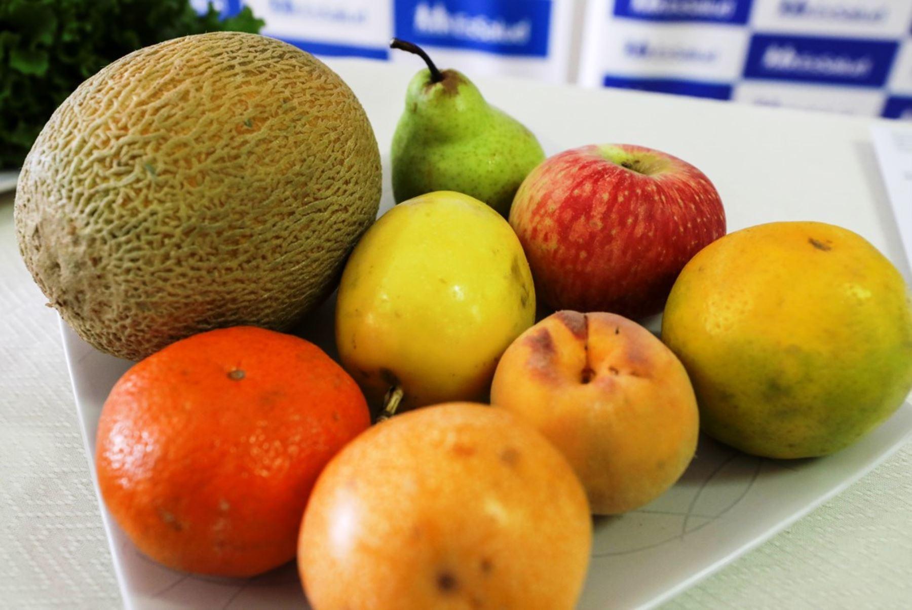 Salud mental: conoce los alimentos que ayudan a combatir la ansiedad y depresión. Foto: ANDINA/Difusión.