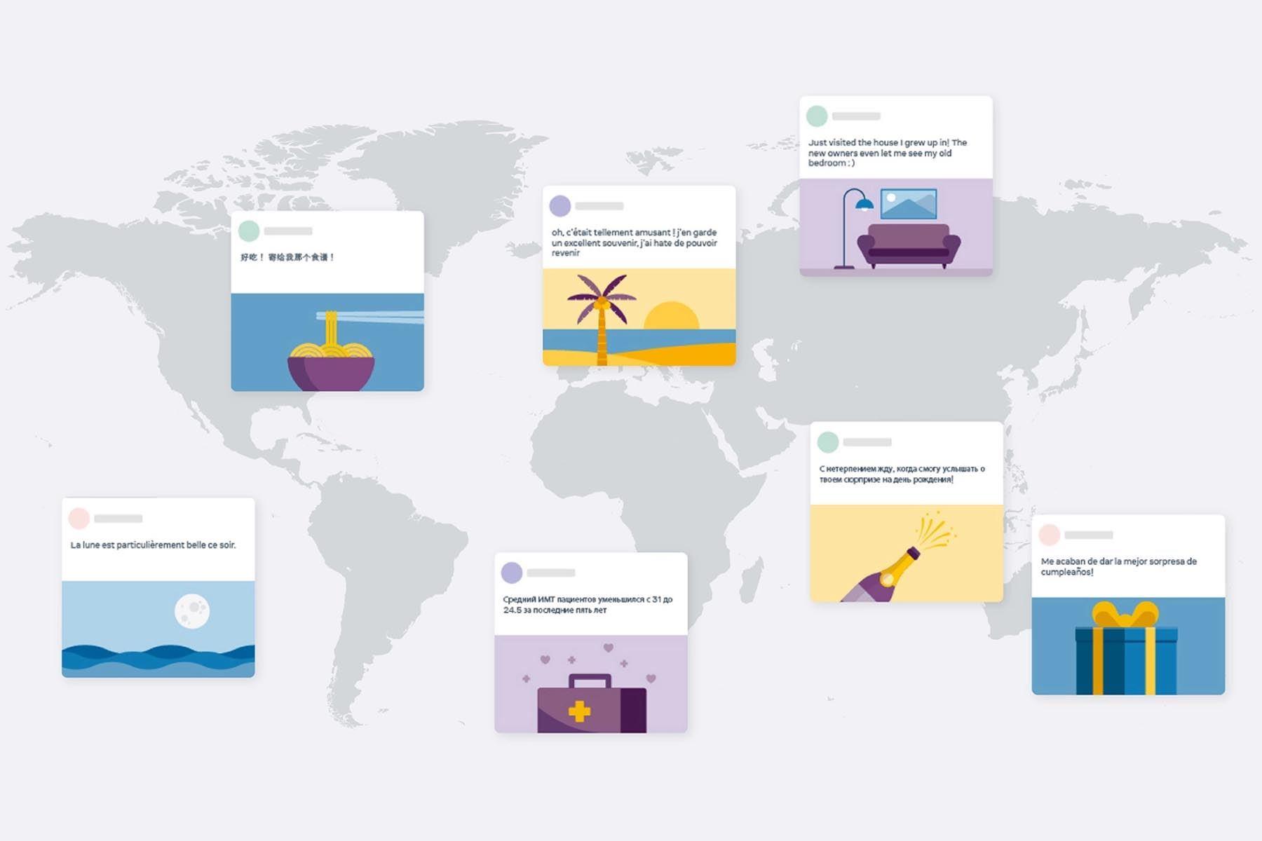 Facebook usará inteligencia artificial para ayudar a usuarios con traducciones   Noticias