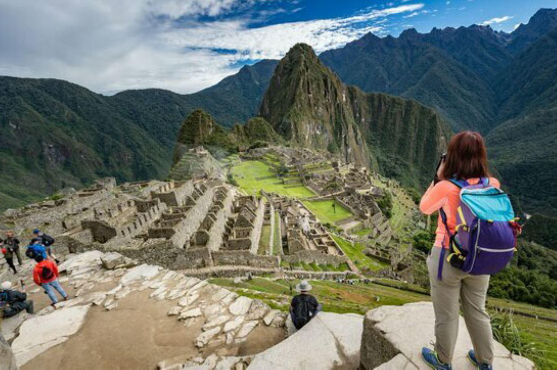 Machu Picchu reabre en marzo y Cusco confía en reactivar su economía y turismo. ANDINA/Difusión