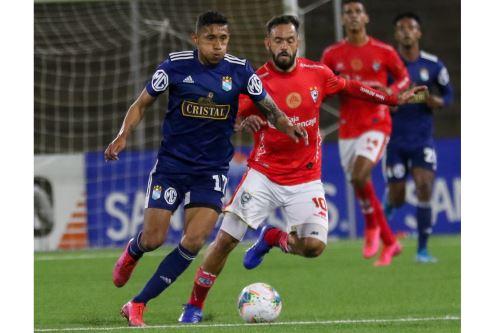 Liga 1: Sporting Cristal gana 3 - 2 al Club Cienciano