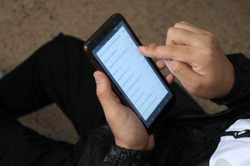 Áncash será la primera región en el Perú en implementar un aplicativo móvil de rastreo de contactos que haya podido tener un paciente diagnosticado con el covid-19, anunció el gobernador regional Juan Carlos Morillo Ulloa.