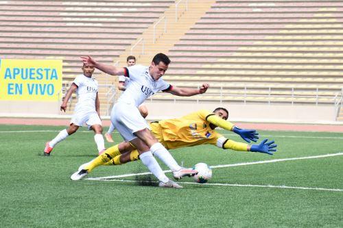Liga 1: Alianza Universidad se enfrenta a San Martín por la primera fecha de la fase 2