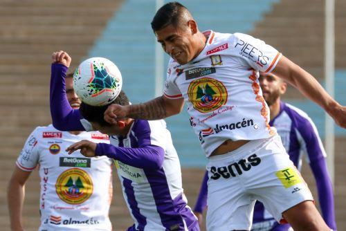 Liga 1: Alianza Lima cayó 2-1 ante Ayacucho F. C.