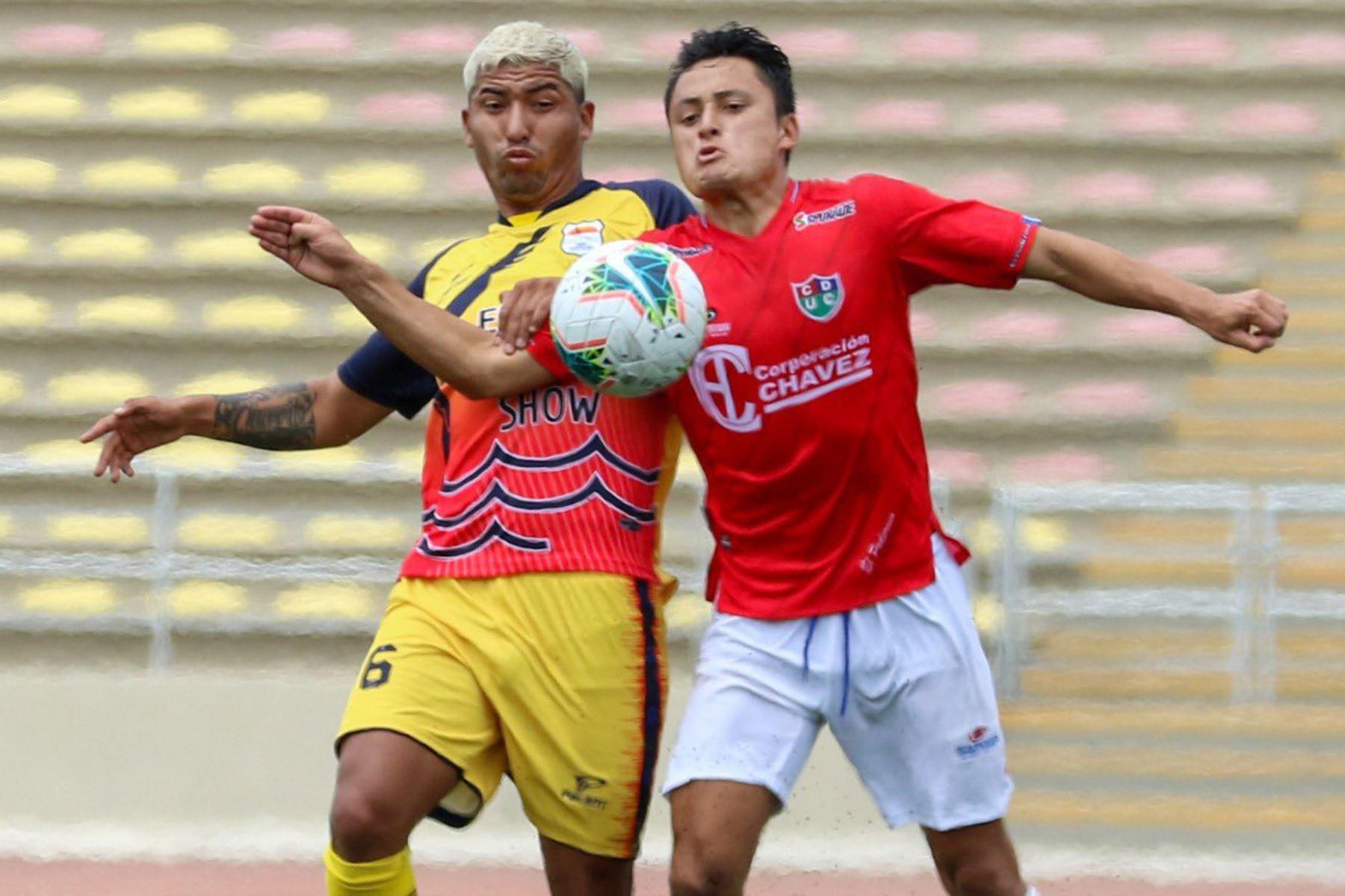 Unión Comercio se enfrenta a Sport Chavelines por el inicio de Segunda División - Liga 2. Foto: @LigaFutProf