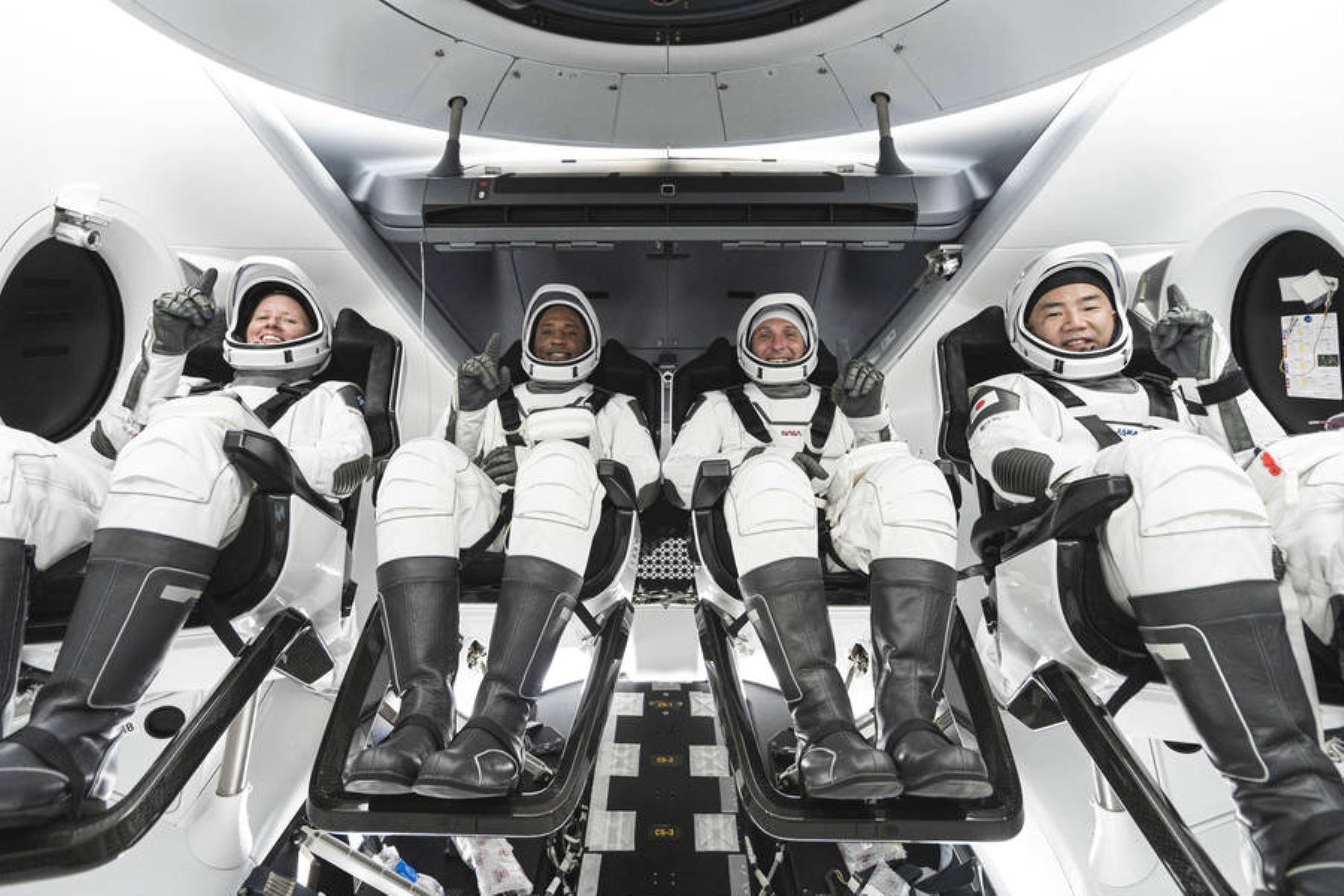 Foto: NASA/Space X