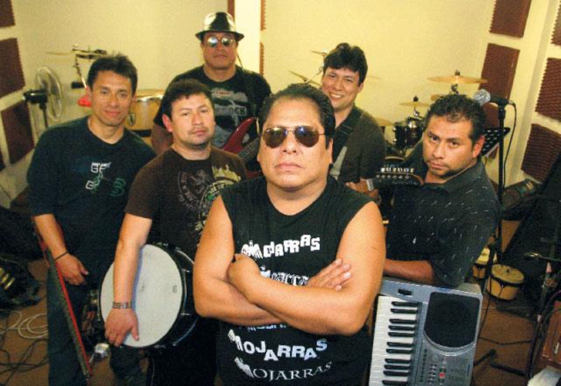 """Presentan el \""""Festival Rock Total\"""" con cuatro bandas nacionales"""