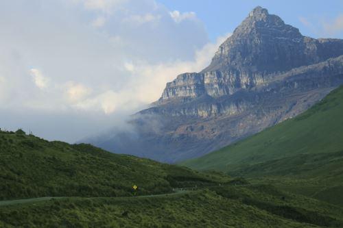 Bosques de Neblina - Selva Central es reconocida mundialmente como la sexta Reserva de Biosfera del Perú
