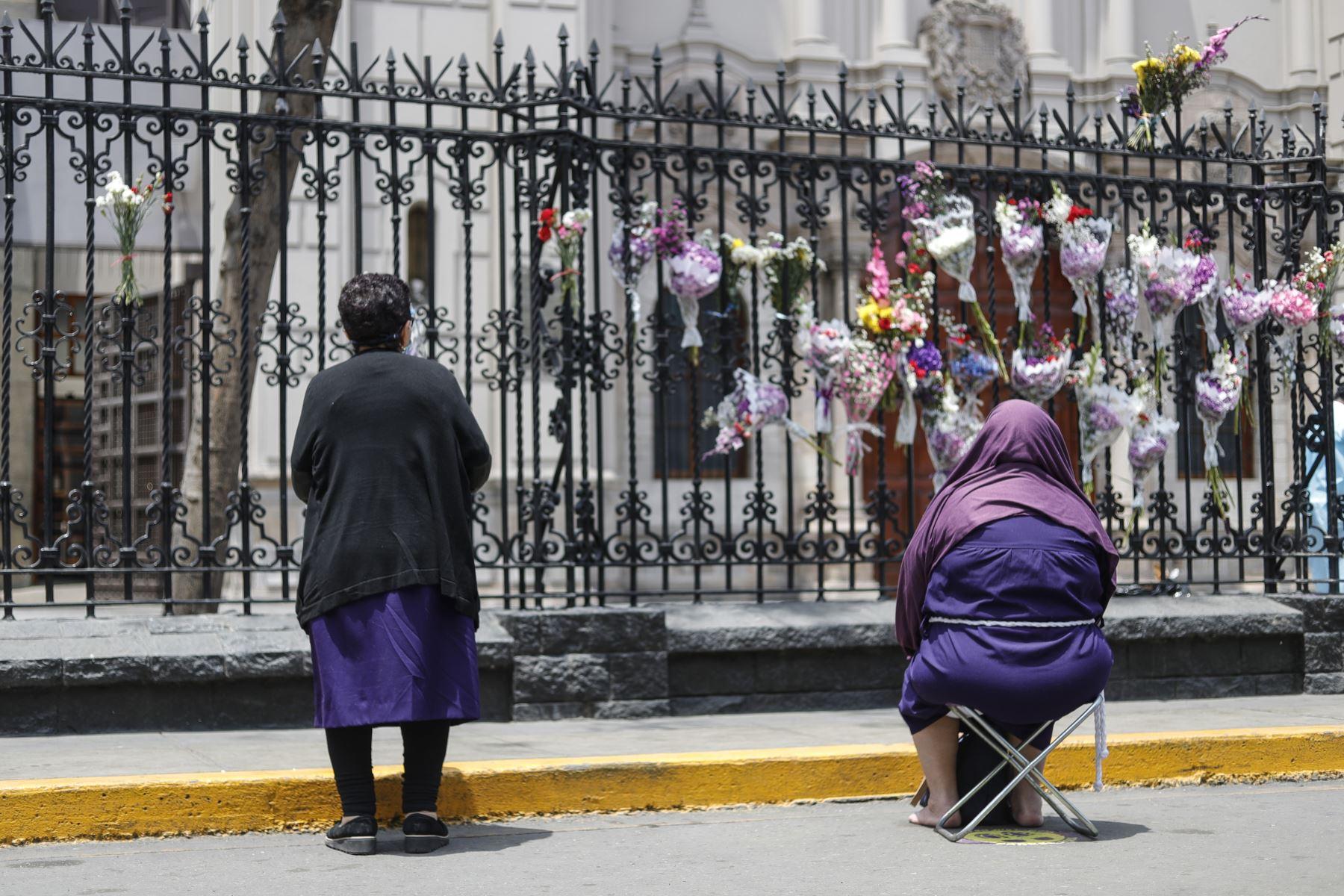 Señor de los Milagros: modificarán tránsito en un tramo de Av. Tacna