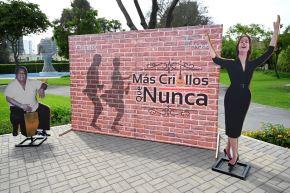 Día de la Canción Criolla: disfruta de actividades virtuales del Circuito Mágico del Agua. Foto: ANDINA/Difusión.