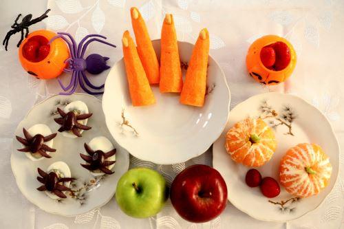 Comuna limeña brinda algunos consejos para evitar poner en riesgo la salud de la familia durante la celebración de Halloween. Foto: ANDINA/MML