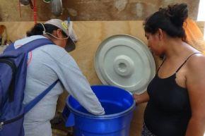 Minsa destaca que no hay casos confirmados de dengue en Lima. Foto: ANDINA/archivo.