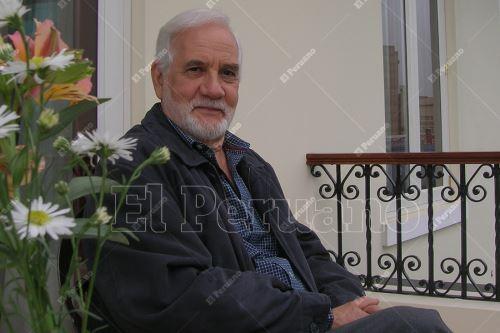 Primer actor peruano Ricardo Blume fallece en México
