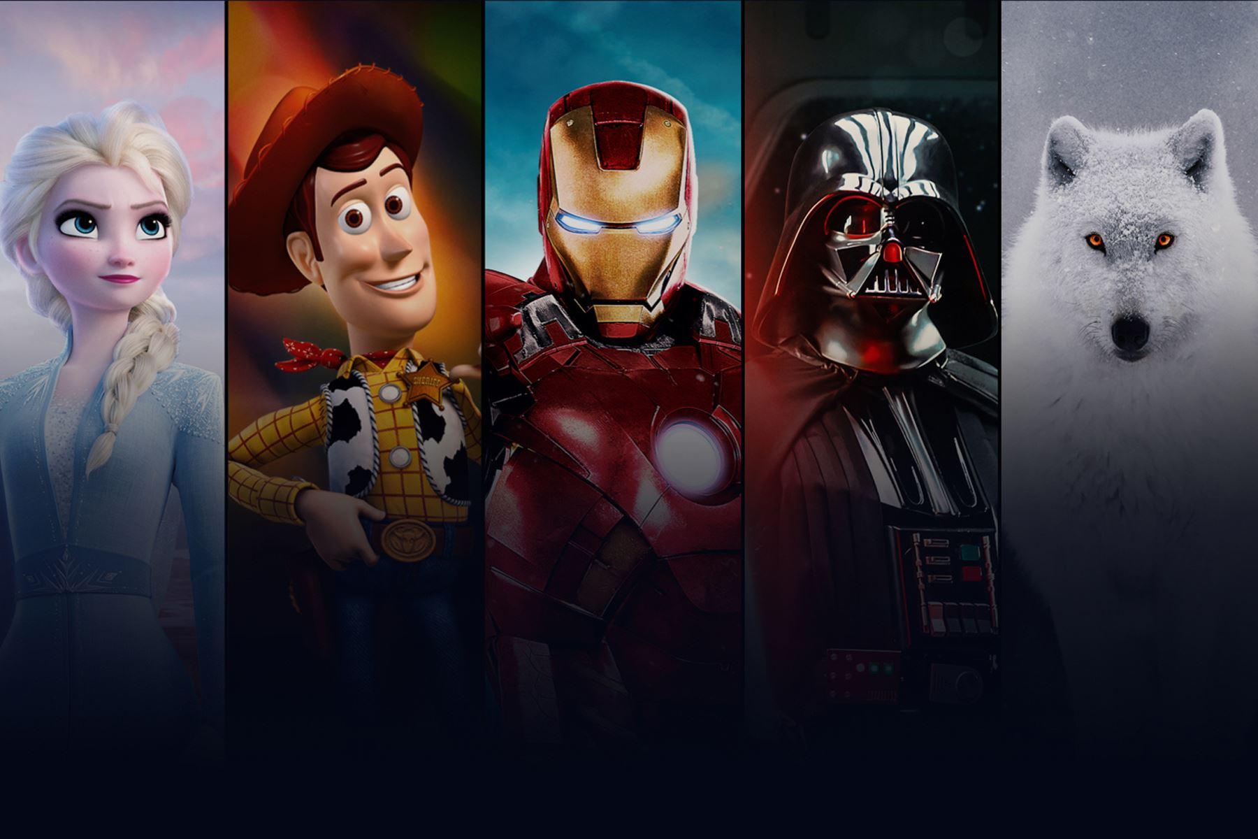 Foto: Disney Plus