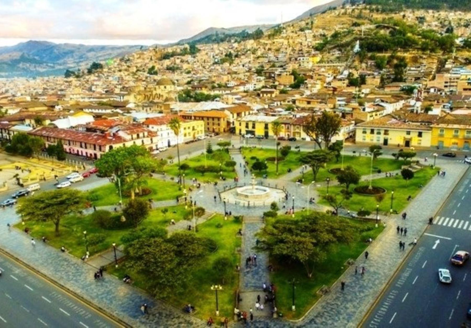 Congreso aprueba ley de creación de la zona franca de Cajamarca